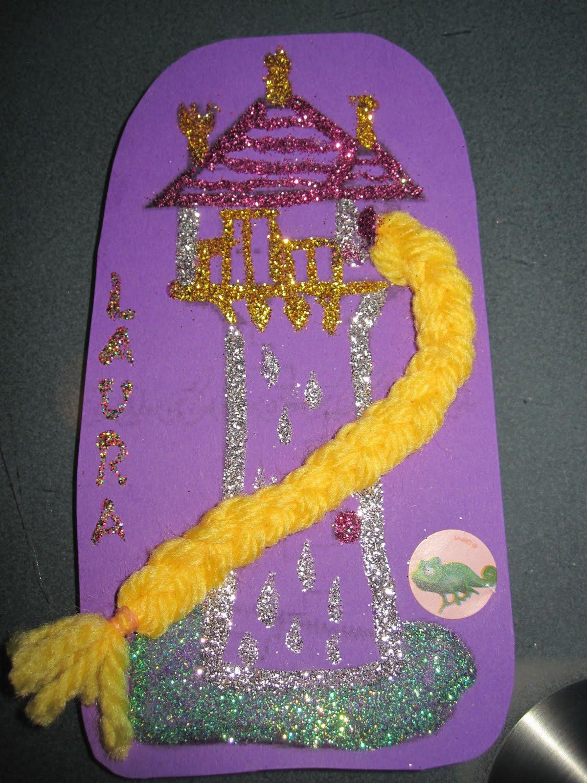 Rapunzel Invitations was Amazing Sample To Create Nice Invitations Ideas