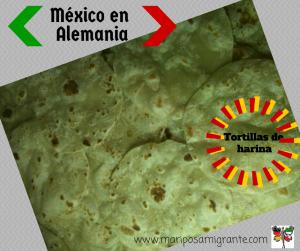 MEXICO, #tortillasdeharina