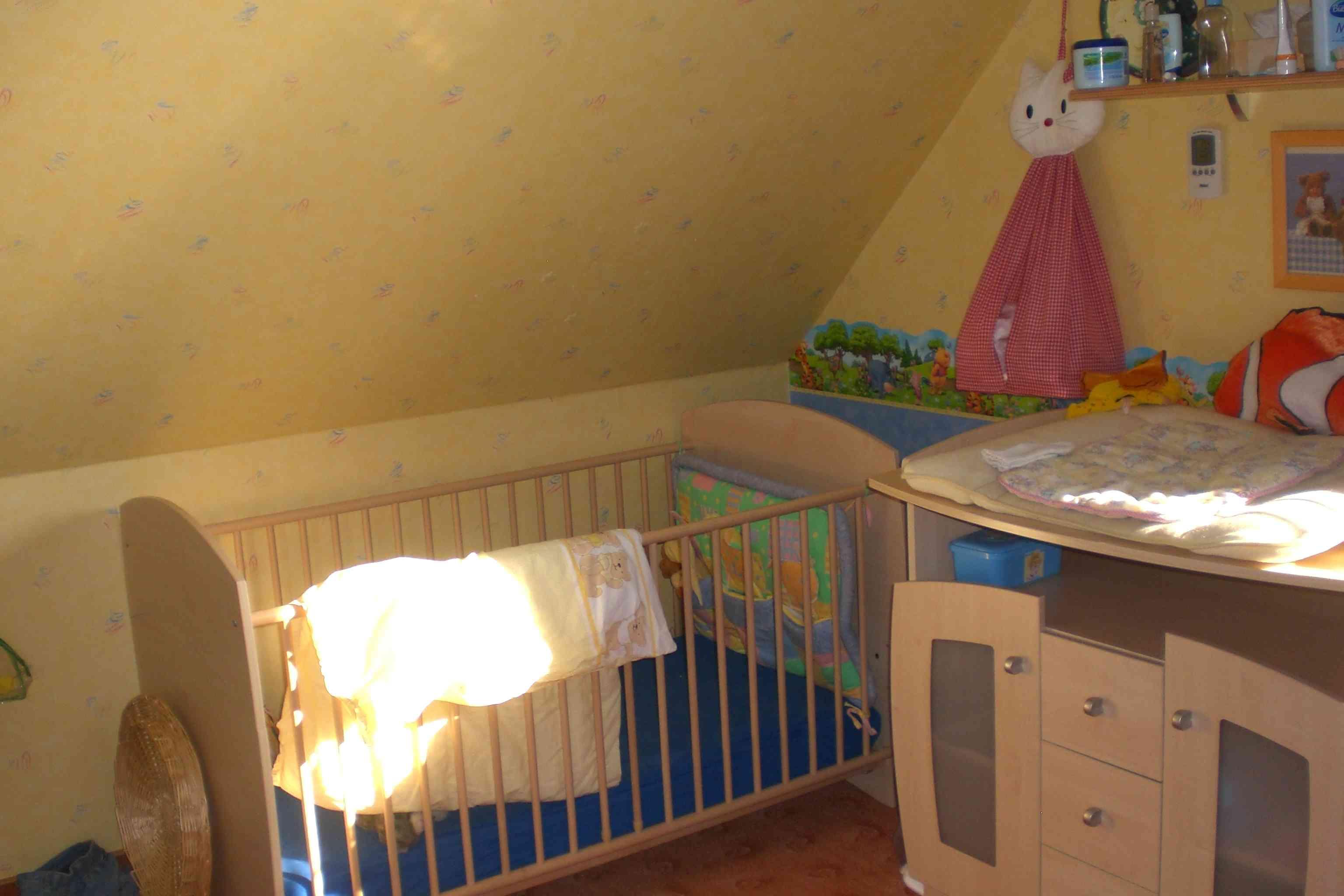 Infancia for Cuarto winnie pooh