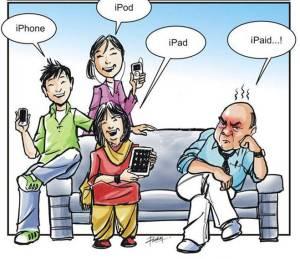 i-family